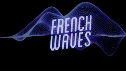 FRENCH WAVES - Behind The Scenes #10 - Superpoze, Fakear, Agoria, Fred Agostini