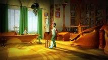 Прекрасный Мульт! Из Мира Грез! Сон в Летнюю Ночь!Great cartoon! A Midsummer night's dream! part 1/2
