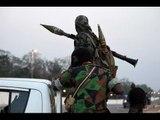 INFO-Abidjan : Les gendarmes prennent le port d'Abidjan en otage