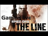 GAMING LIVE Xbox360 - Spec Ops : The Line - 2/2 : Cadavres et phosphore blanc - Jeuxvideo.com