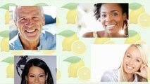 Blanchir les Dents _ Bicarbonate et Citron _ Recette Maison contre les Dents Jaunes-vNM1