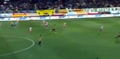 Christos Aravidis Goal - Platanias FC 0-2 AEK Athens FC 06.04.2017