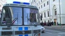 Russie: les Témoins de Jéhovah, jugés 'extrémistes' et bannis ?