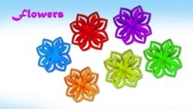 Origami flowers  - How to make origami flowers very easy - Origami For All-9saRr