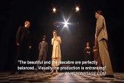 Stage on Screen Films on Drama Online - The Duchess of Malfi http://BestDramaTv.Net