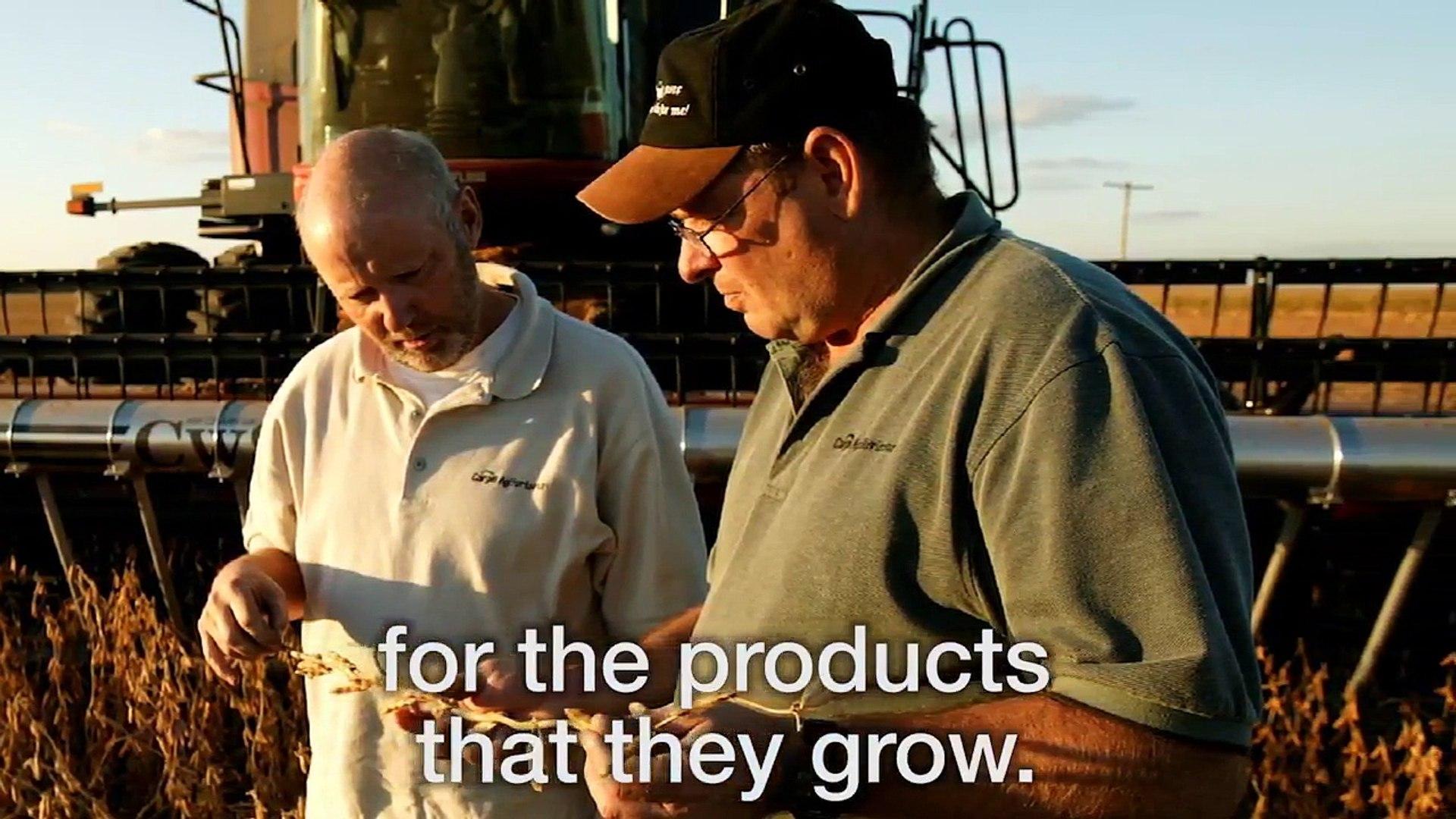 Cargill CEO: Why Global Trade Matters | Cargill