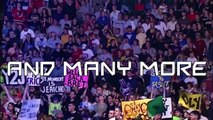 WWE No Mercy 2016 All Match Endings