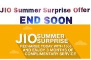 Jio offer going to expire || Jio Offer || Jio Recharge || Jio SIM || Jio News || Jio Information || Jio & TRAI || RIL ||