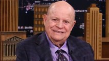 Beloved Comedian Don Rickles Passes Away at 90-Years-Old