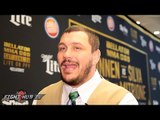 Matt Mitrione on 24 kidney stones removed from his wazoo; Hopes for KO over Pride version Fedor
