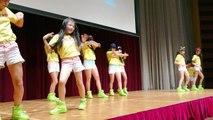 IM Zip 「オリジナルダンス」にぎやか20周年記念パーティー とやま自遊館 2017/3/19