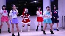 Happy Time! 「アンコール 出演メンバー全員 」☆Planet ☆ クリスマスイベント クルン高岡B1ステージ 2016/12/11
