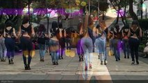 The latest  dance craze ever! You've got to see this!