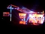 Muse - Supermassive Black Hole, Manchester MEN Arena, 11/11/2006