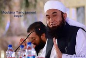 Funny How to Control LION Latest Bayan Maulana Tariq Jameel 2017