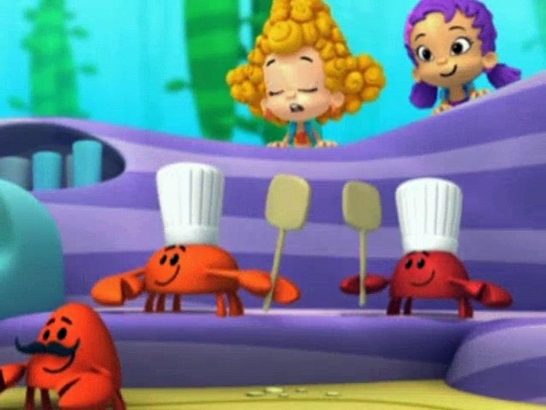 Bubble Guppies - S01E006 - Grumpfish Special
