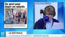 François Hollande a des regrets sur la Syrie
