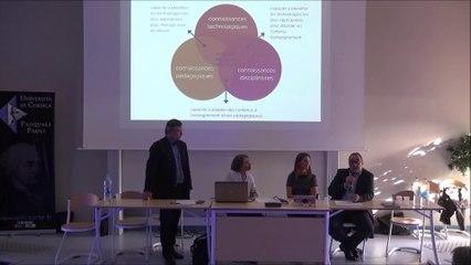 Forum-Enseigner avec le numérique