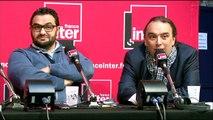 """Guillaume Delbar : """"On a lancé un conseil municipal des enfants."""""""