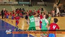 Chez Vous Sport à l'AS St Rogatien (basket épisode 5)