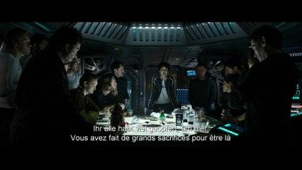 Alien: Covenant - Trailer VOSTFR