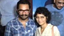 Aamir Khan & Wife Kiran Rao Party With Dangal Girls