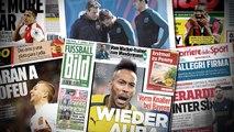 Le chantage d'Alexis Sanchez à Arsenal, une porte de sortie s'ouvre pour Ben Arfa