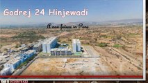 Godrej 24 Hinjewadi Project in Pune City