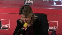 Mimi Marchand, la reine des potins et des paparazzi conseille Emmanuel Macron, L'Instant M de Sonia Devillers