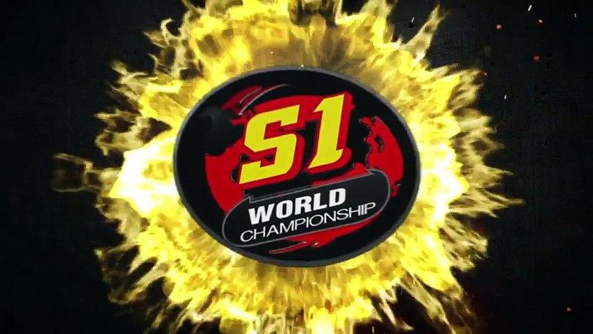 อย่าพลาด!! รายการมวย S1 WORLD CHAMPIONSHIP 15เม.ย60 ณ.เซ็นทรัลพระราม2 เวลา16.00น. เป็นต้นไป ชมฟรี!!