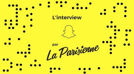 L'interview Snapchat de Pierre Croce 1/2