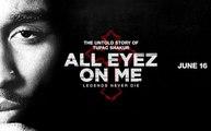 All Eyez on Me - Trailer #1 (2017 - Tupac Shakur - 2PAC) [Full HD,1920x1080]