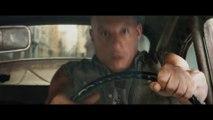 """Fast & Furious 8 - Extrait VF """"Course Poursuite"""" [Au cinéma le 12 Avril 2017] [Full HD,1920x1080]"""