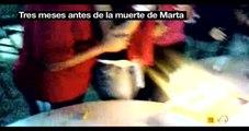 Equipo de Investigación: Marta del Castillo: La otra cara del juicio (parte 2) 4-11-2011 y Equipo de Investigación: Pacto de silencio (Caso Marta del Castillo) 7-2-2011