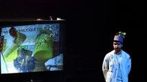 Spectacle 'Je voudrais pas crever' de Boris Vian