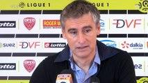 Dijon-Bastia : L'avant-match côté dijonnais