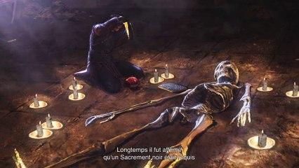 La chute de la Confrérie noire de The Elder Scrolls : Legends