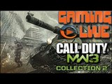 GAMING LIVE Xbox 360 - Call of Duty : Modern Warfare 3 - Collection 2 - Jeuxvideo.com