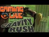 GAMING LIVE VITA - Gravity Rush - Prendre les choses avec gravité - Jeuxvideo.com