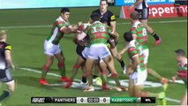 Penrith Panthers vs South Sydney Rabbitohs highlights 2017 NRL Round 6