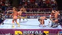 WWE Royal Rumble 1989 Full - WWE Royal Rumble match