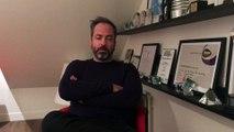 Thomas Guilhot, directeur de la création de We Are Social - Les librairies d'art