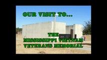 MS Vietnam Veteran Memorial - Ocean Springs MS