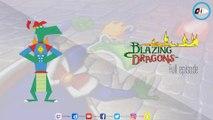 Blazing Dragons I Sega Saturn I Gameplay Walkthrough FR I Full Episode I 1080p/60fps