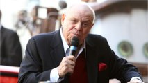 Don Rickles Remembered By Fellow Comics