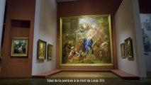 Exposition Le Baroque des Lumières | Petit Palais