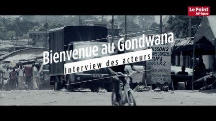 """Entretien avec Mamane, réalisateur de """"Bienvenue au Gondwana"""""""