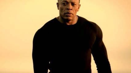 Dr. Dre - I Need A Doctor