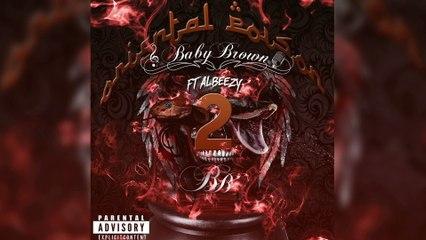 Baby Brown - Oriental Poison 2