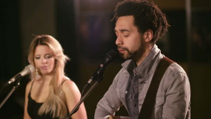 The Shires - Stay With Me